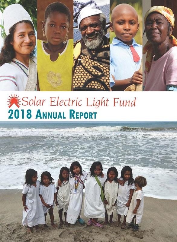 2017 SELF Annual Report